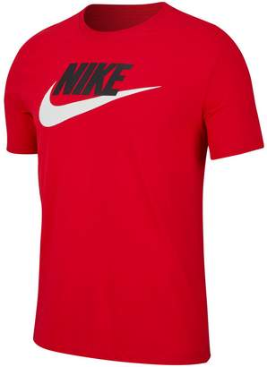 Nike Graphic Cotton Tee
