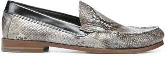 Donald J Pliner NATE, Boa Print Leather Loafer