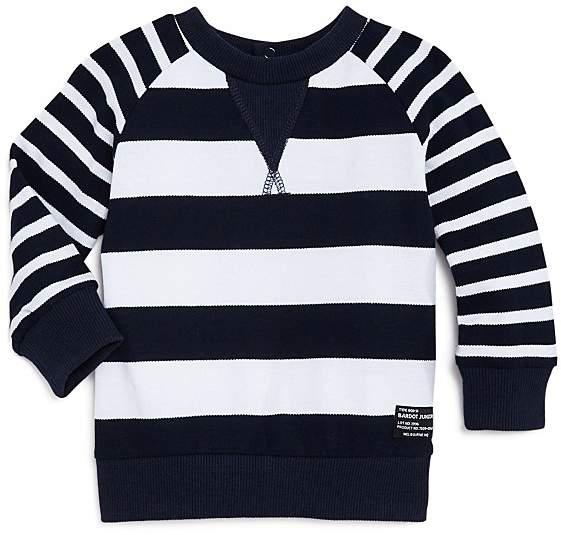 Bardot Junior Boys' Striped Sweatshirt - Baby