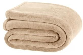 Unbranded Super Plush Full Linen Blanket