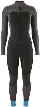 Patagonia Women's R1® Yulex® Back-Zip Full Suit