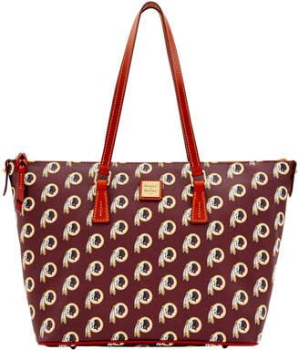 Dooney & Bourke NFL Redskins Alabama Zip Top Shopper