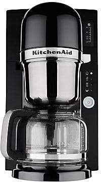 KitchenAid 8-Cup Pour Over Coffee Brewer - Black