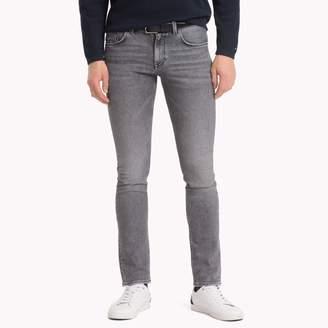 Tommy Hilfiger Grey Slim Fit Jean