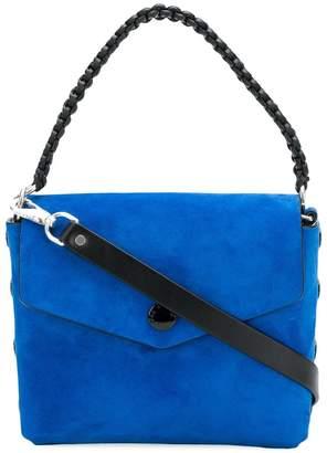 Rag & Bone envelope shoulder bag