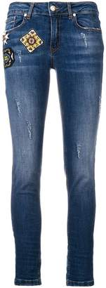 Frankie Morello Jackly jeans