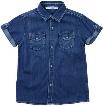 Daniele Alessandrini shirts - Item 42648531KA