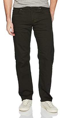 Silver Jeans Eddie Relaxed Fit Tapered Leg Colored Jeans