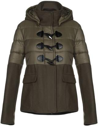 Pinko Synthetic Down Jackets