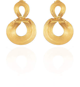 CANO Bastidas Simple Earrings