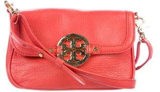 Tory Burch Leather Amanda Crossbody Bag