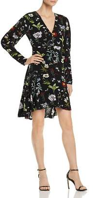 Joie Analena Floral Dress