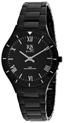 Roberto Bianci Women's Casual Relic Dial Classic Analog Watch (Model:RB0410)