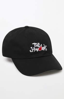 The Hundreds Justice Strapback Dad Hat