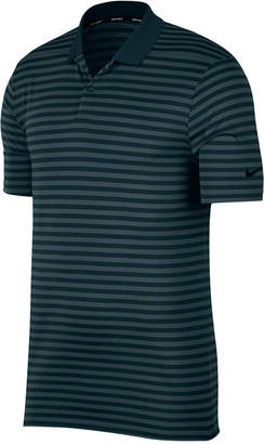 Nike Men's Dry Victory Striped Golf Polo