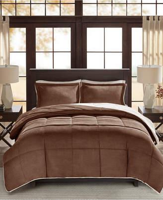 Madison Park Jackson 3-Pc. King/California King Comforter Set Bedding