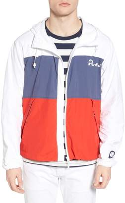 Penfield Alosa Colorblock Jacket