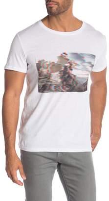 William Rast City Bike Crew Neck Tee