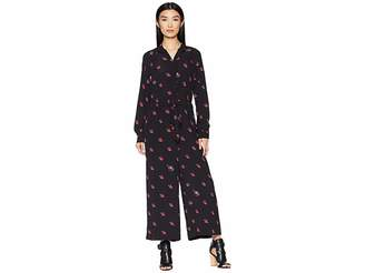 McQ Should. Det. Jumpsuit