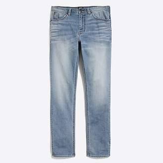 J.Crew Mercantile Stretch Sutton straight-fit jean in So Cal wash