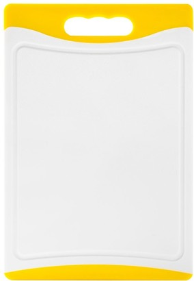 Baccarat Ultrafresh 29cm x 20cm Chopping Board - Yellow