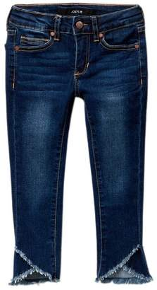 Joe's Jeans Mid Rise Skinny Ankle Jeans (Little Girls)