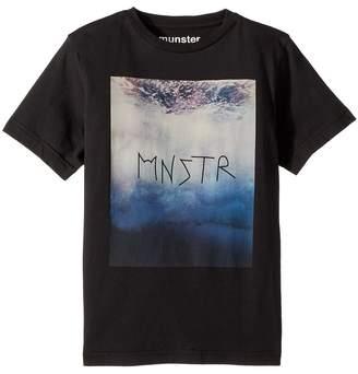 Munster Birdman Tee Boy's T Shirt