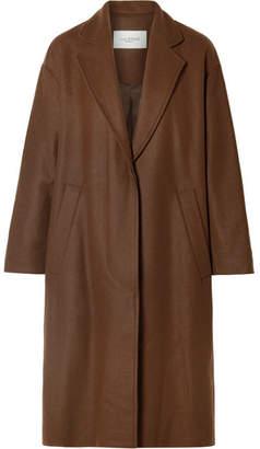 Etoile Isabel Marant Cody Oversized Wool-blend Coat