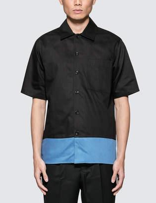 Ami Short Sleeves Shirt