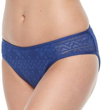 Apt. 9 Women's Crochet Bikini Bottom