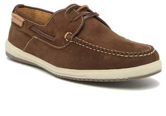 Peter Millar Mitchell Boat Shoe