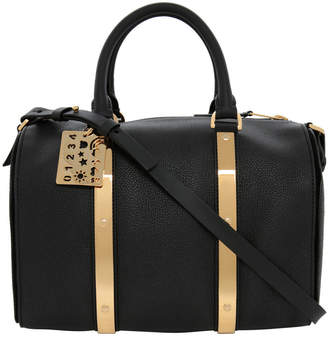 Sophie Hulme BG226LE Medium Bowling Bag