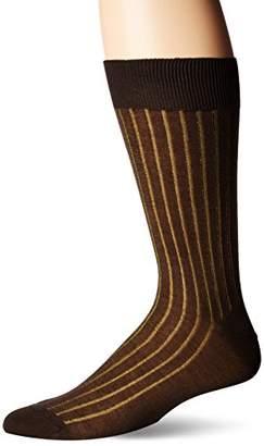 Bugatchi Men's Didier Solid Sock