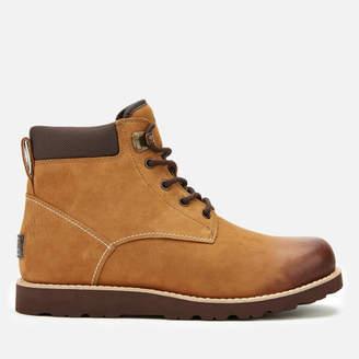 Men's Seton Lace up Boots