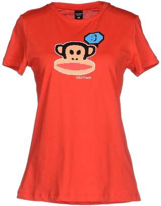 Paul Frank T-shirts - Item 37689991HJ