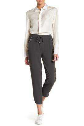 Ted Baker Quenbie Piped Joggers