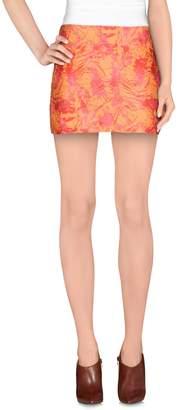 Chlotilde Mini skirts