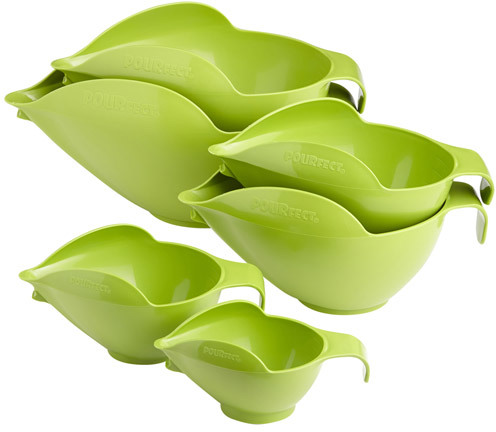 POURfect Mixing Bowls