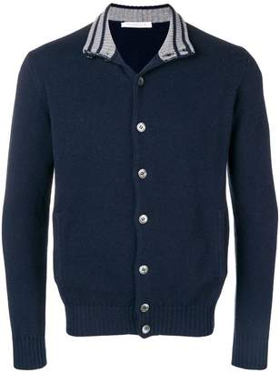 Cenere Gb buttoned up cardigan