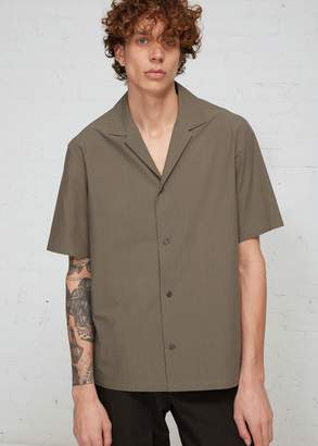 Deveaux Poplin Resort Shirt