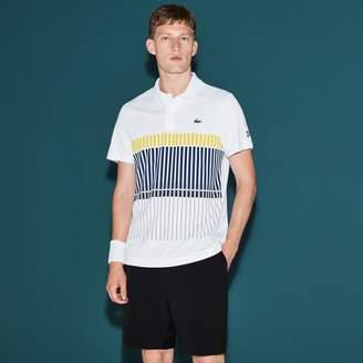Lacoste Men's Polo x Novak Djokovic - Exclusive Edition