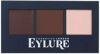 Eylure Brow Palette - Brown
