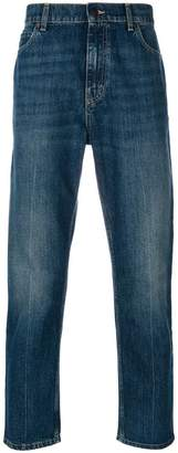 Stella McCartney Vintage Denzel Carrot cropped jeans