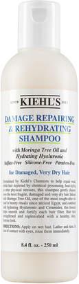Kiehl's Damage Repairing & Rehydrating Shampoo, 8.4 oz.