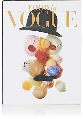 Abrams Books Food In Vogue