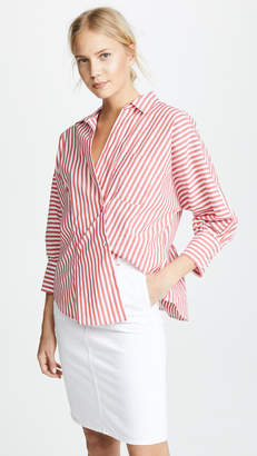 Habitual Madison Blouse