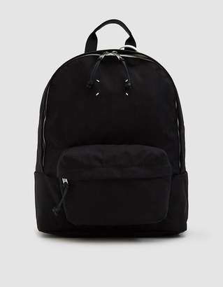 Maison Margiela Stereotype Canvas Backpack
