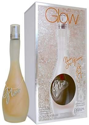 JLO by Jennifer Lopez Glow Shimmer Eau De Toilette Spray for Women