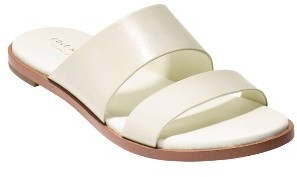 Women's Cole Haan Anica Slide Sandal $100 thestylecure.com