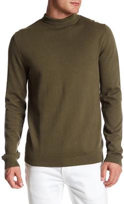 TOPMAN Turtleneck Sweater $26.97 thestylecure.com